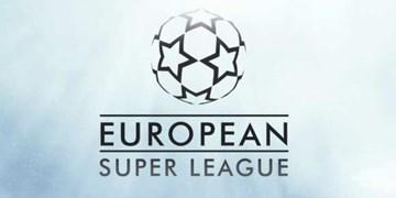 کودتای رسمی 12 باشگاه اروپا علیه فیفا/ سوپر لیگ اروپا تاسیس شد
