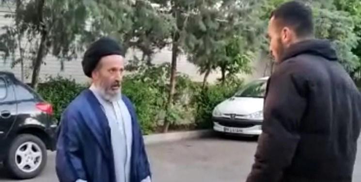 جزئیات تازه از پرونده کلیپ ساختگی تعرض به یک روحانی/ «پناهندگی» در کار بود!