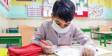 الگوی برنامه درسی آموزشهای غیرحضوری در سال تحصیلی 1400 بررسی شد