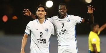 استقلال خطرناکترین تیم آسیا/ پرسپولیس و الهلال در رده دوم ایستادند