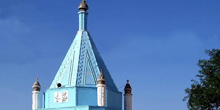 بقعه «شاه زندو»  قطب مهم گردشگری در دل بیرم فارس