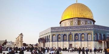 پویش مجازی مجلس در حمایت از انتفاضه فلسطین + تصاویر
