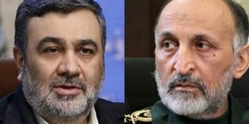 فرمانده ناجا: «سردار حجازی» مجاهد خستگیناپذیر جبهه جنگ با کفار و تروریستها بود