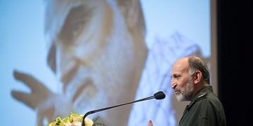 سردار حجازی خار چشم دشمنان امت اسلام بود