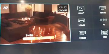 نقص فنی عجیب تلویزیونهای تی سی ال در ایران