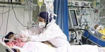 بستری ۴۹۸ بیمار مبتلا به کرونا در بیمارستانهای کرمان