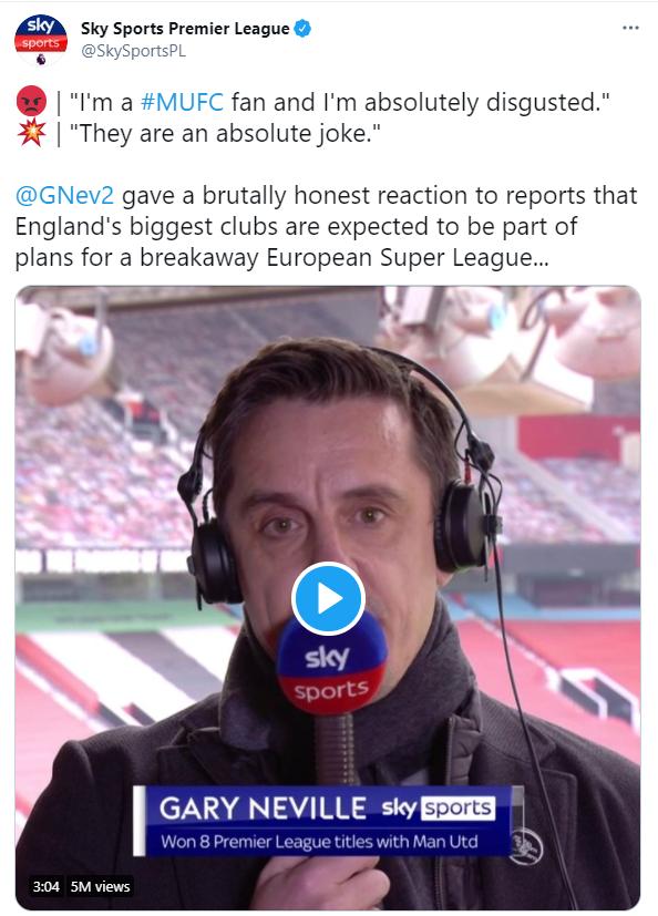 سوپرلیگ اروپا؛قتل فوتبال به ضرب پول