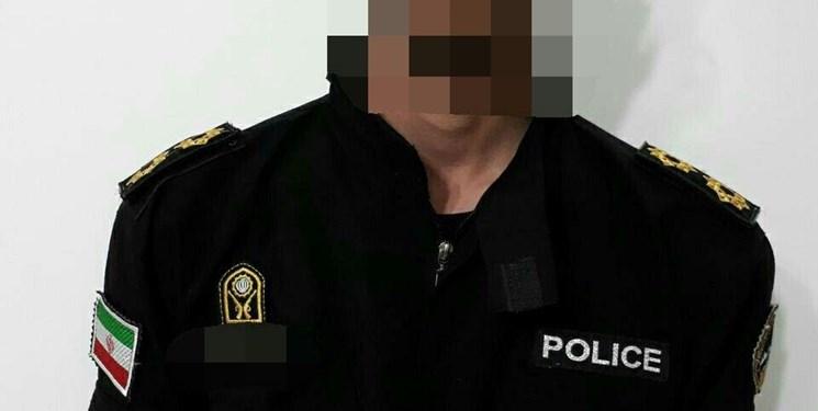پرسه «پلیس تقلبیها» در تهرانسر/دستگیری و اعتراف به ۱۰ فقره اخاذی!