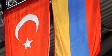 ارمنستان: در روابط دیپلماتیک با ترکیه گشایشی ایجاد نشده است