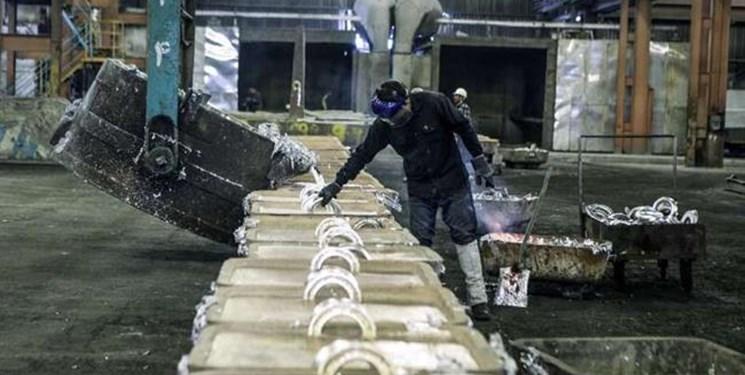 افزایش شدید قیمت آلومینیوم در بازار جهانی/قیمت از سه هزار دلار عبور کرد