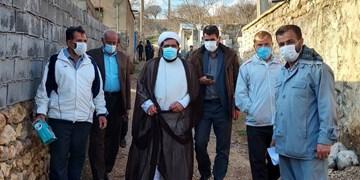 نقشآفرینی گروه جهادی شهید رجبی در کمک به اقشار نیازمند