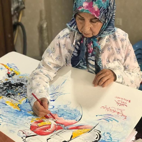 14000130000933 Test NewPhotoFree - فارس من | آخرین وضعیت سران فتنه/ از فروش نقاشی های موسوی تا درخواست انتخاباتی کروبی از ابتکار و ابطحی