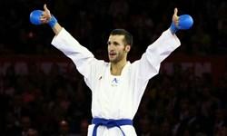 رقابت کاراتهکاهای قم برای کسب سهمیه مسابقات آسیایی 2021