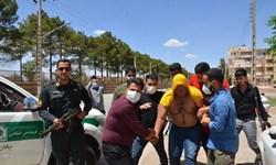 بازداشت شرور ملقب به «خرس» در کرمان