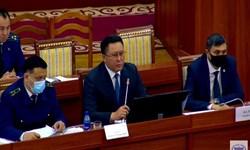تلاش دادستان قرقیزستان برای استرداد وجوه «باقیاف» به کشور