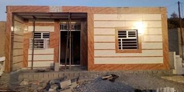 پرداخت ۱۵۶ میلیارد ریال تسهیلات بازسازی منازل سیلزده ساوه