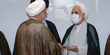 رئیس جدید دیوان عدالت اداری معارفه شد