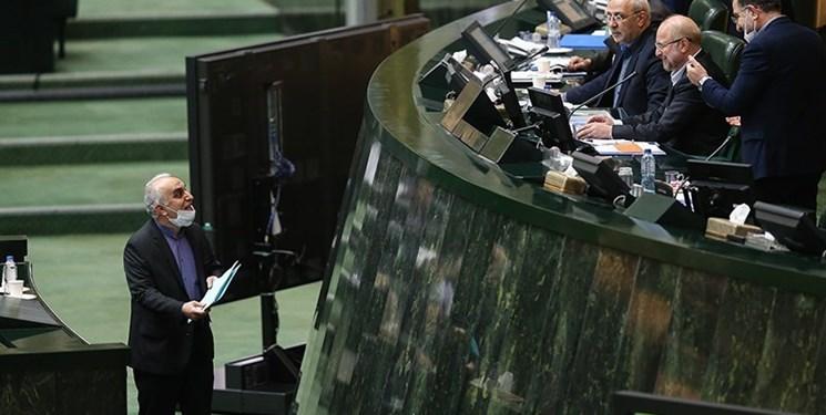 دومین کارت زرد مجلس به وزیر اقتصاد/مجوزهای دست و پا گیر کار دست دولت داد
