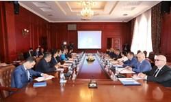 «دوشنبه» میزبان مذاکرات تاجیکستان و روسیه در زمینه مهاجرت
