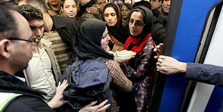 فارس من  کمپینی با ۱۵۰۰ امضا؛ از ورود دستفروشان به مترو بانوان جلوگیری کنید