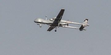 پهپاد جاسوسی رژیم صهیونیستی حریم هوایی لبنان را نقض کرد