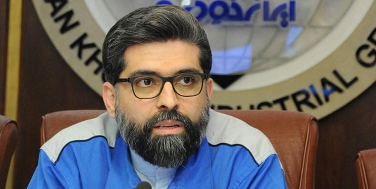 افزایش تولید در ایرانخودرو/ فروش ۳۷ هزار دستگاه خودرو