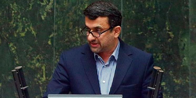 محمدیاری: 90 درصد نمایندگان مجلس اضافه وزن دارند