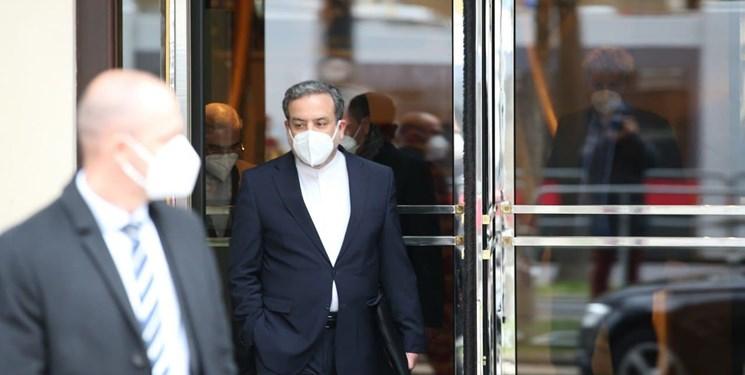 عراقچی از مذاکرات وین به مجلس گزارش میدهد