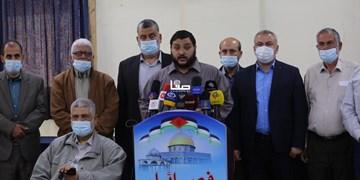 تأکید مقاومت فلسطین بر انتفاضه فراگیر و متزلزل کردن رژیم صهیونیستی
