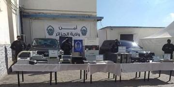 الجزائر: سفارت یک کشور بزرگ در تحریک اعتراضات در الجزائر دست دارد
