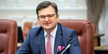 وزیر خارجه اوکراین: در پی جنگ با روسیه نیستیم