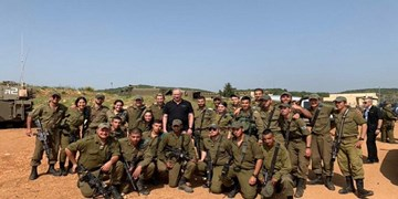 وزیر جنگ رژیم صهیونیستی:حزب الله ما را از راههای جدید به چالش میکشد