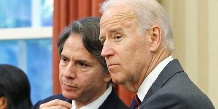 پرس تی وی: دستورکار آمریکا تعلیق تحریمها است نه لغو آنها