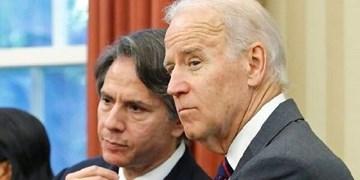 پرس تی وی: دستور کار آمریکا تعلیق تحریمهاست نه لغو آنها