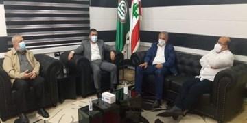 حزب الله و جنبش امل: امروز مقاومت بیش از هر زمان دیگری نیاز ملی لبنان است