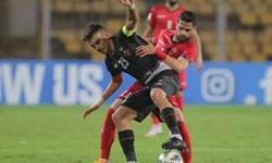 لیگ قهرمانان آسیا  کاپیتان اسپانیایی گوا دیدار برگشت با پرسپولیس را از دست داد