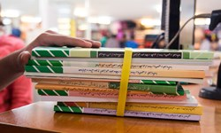 هنوز 2 میلیون و 110 هزار دانشآموز کتاب درسی نخریدند!