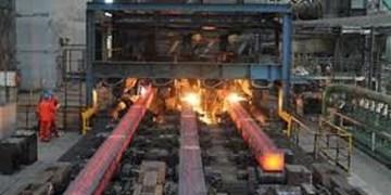 جهش تولید صنعت فولاد اسفراین در ۱۴٠٠