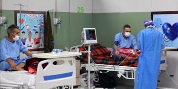 388 بیمار دیگر قربانی کرونا شدند/ 396 شهر در وضعیت قرمز و نارنجی