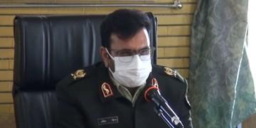 نیروی انتظامی برای برقراری امنیت انتخابات آمادگی کامل دارد