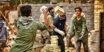 1000 گروه جهادی در خدمت  300 هزار خانواده بوشهری/ جاده بین مزارع روستاییان احداث میشود