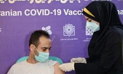 نحوه واکسیناسیون کرونا برای ایرانیان فاقد کارت ملی/ افزایش سرعت واکسیناسیون در کشور از تیرماه