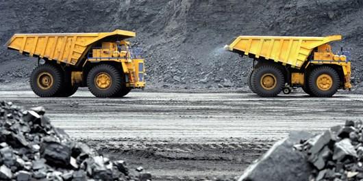 افزایش ۶۰ میلیون تنی ذخایر قطعی معدنی در استان سمنان