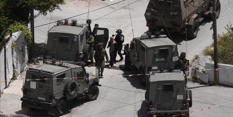 آماده باش ارتش صهیونیست پیش از تعویق احتمالی انتخابات فلسطین