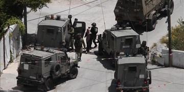 نظامیان صهیونیست خبرنگار شبکه الجزیره را دستگیر کردند