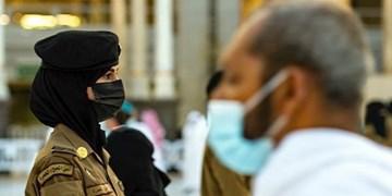 عربستان سعودی 80 نیروی امنیتی زن در حرم مکی مستقر کرد