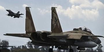 تمرین خلبانان صهیونیستی و اماراتی در یونان با هدف حفظ آمادگی رزمی