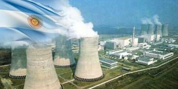 آرژانتین درحال مذاکره با روس اتم برای ساخت تاسیسات غنی سازی