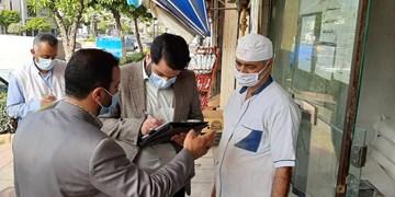 رعایت ۸۵ درصدی پروتکلهای بهداشتی توسط خبازان مازندران