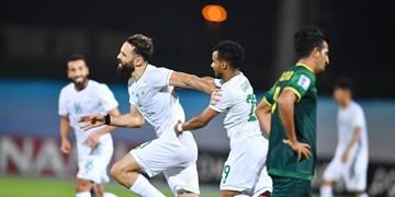 لیگ قهرمانان آسیا  پیروزی الاهلی مقابل الشرطه/تیم سعودی به استقلال نزدیک شد